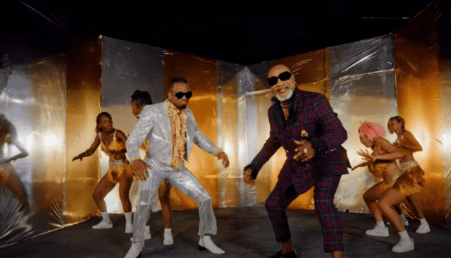 VIDEO: Diamond Platnumz ft. Koffi Olomide – Waah!