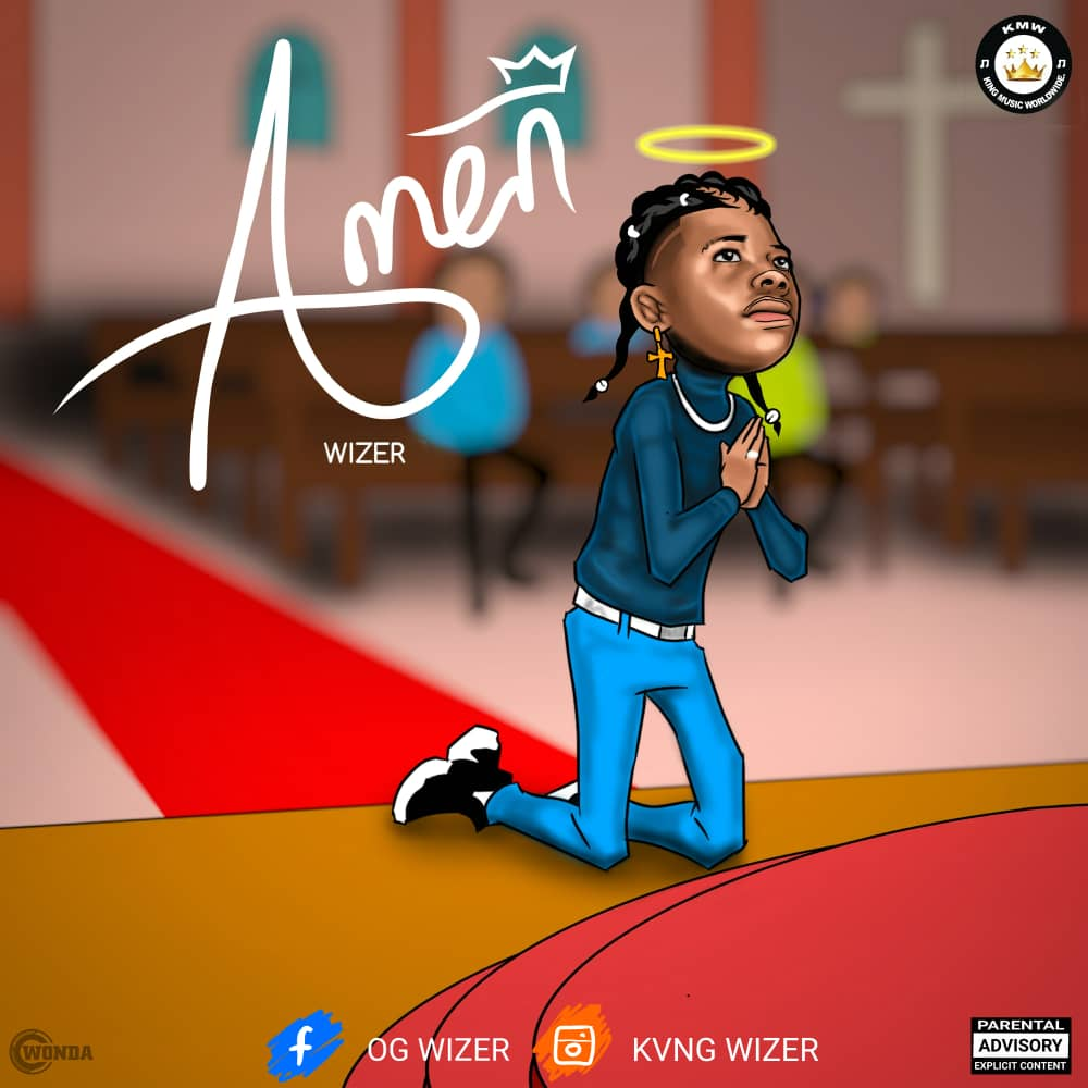 DOWNLOAD: Wizer – AMEN