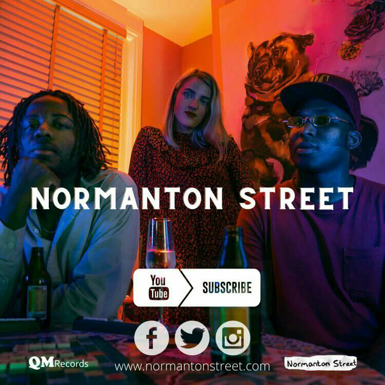 WATCH VIDEO: Normanton Street – Señorita (Live)