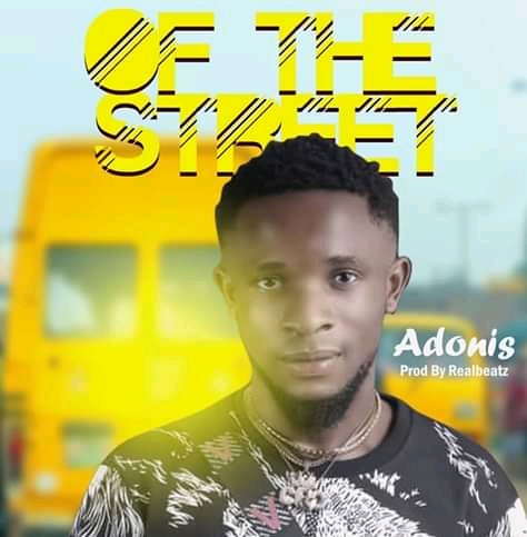 Download Music: Adonis – Of The Street