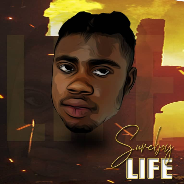 DOWNLOAD MUSIC: Sure Boy – Life