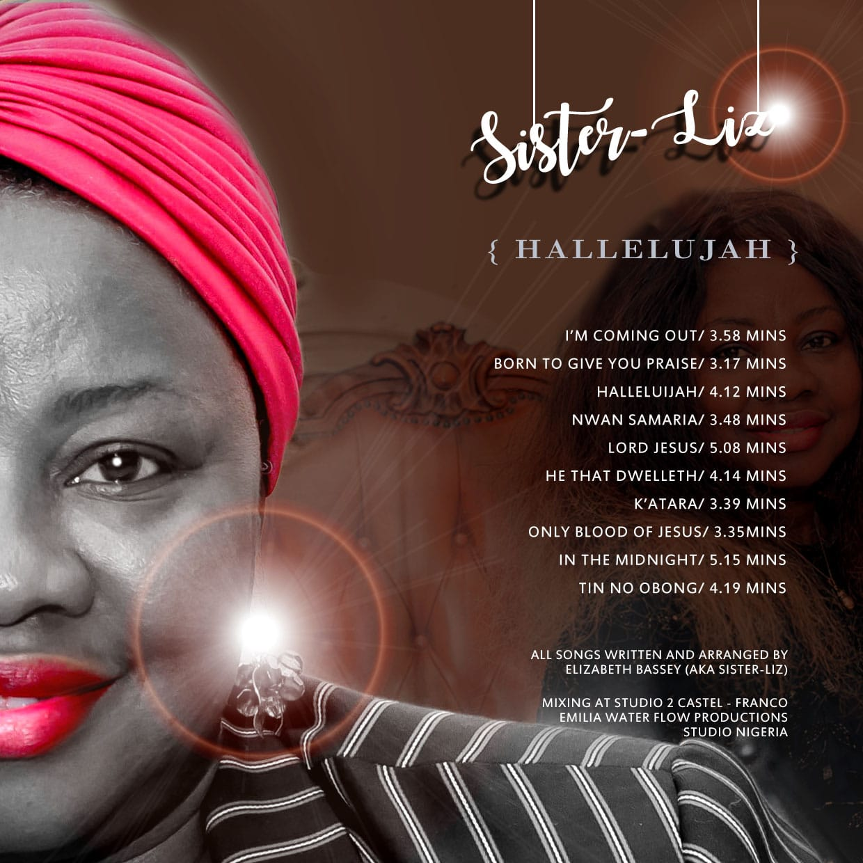 DOWNLOAD MUSIC: Sister Liz – Ting No Obong