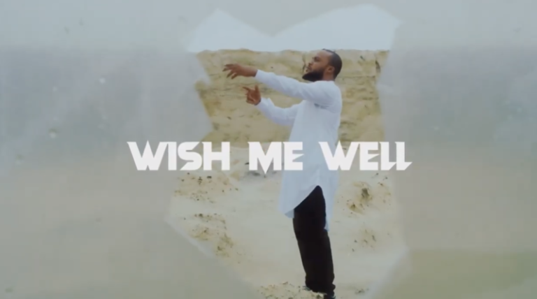 "VIDEO: Ceeno – ""Wish Me Well"""