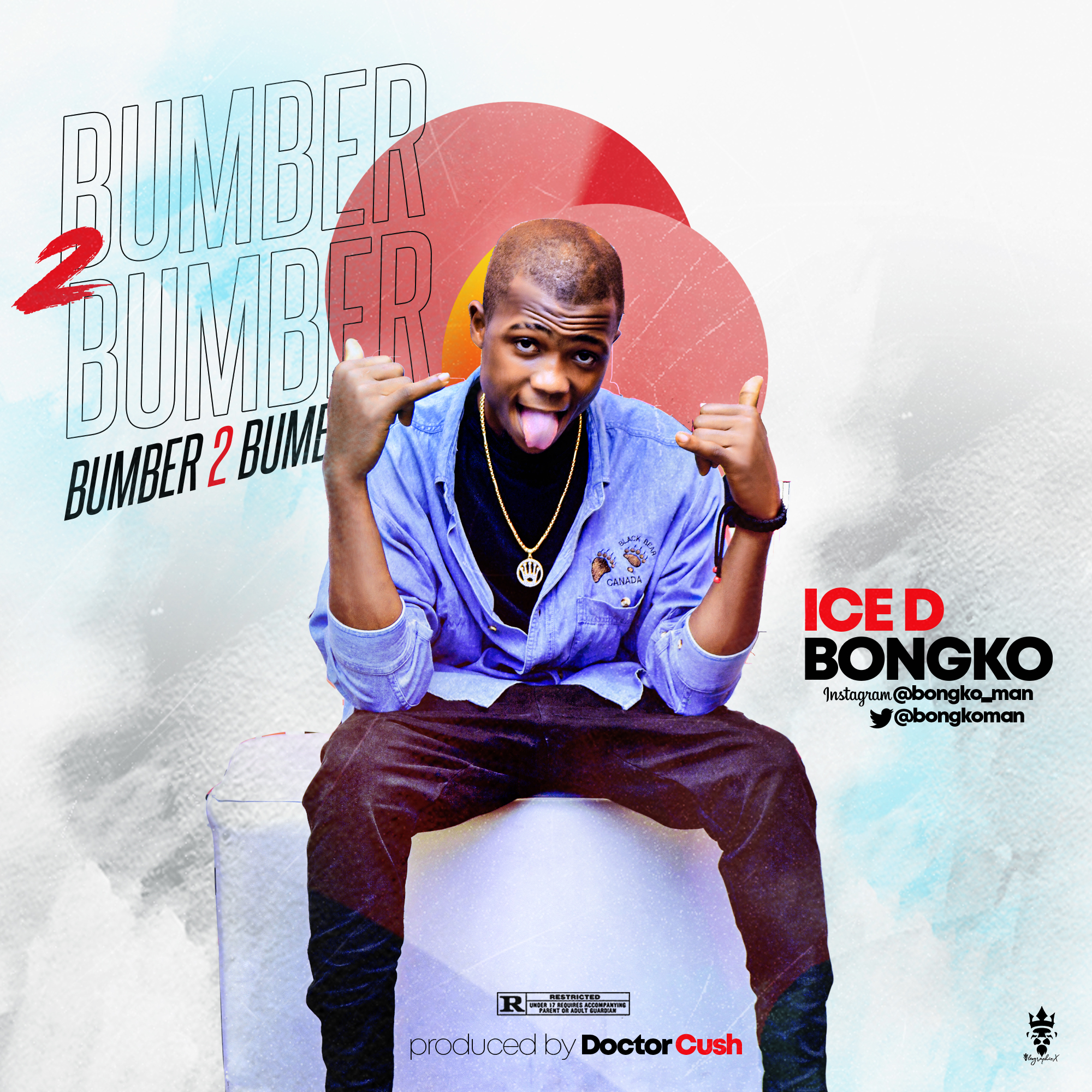 DOWNLOAD MUSIC: Ice D Bongko – Bumber 2 Bumber