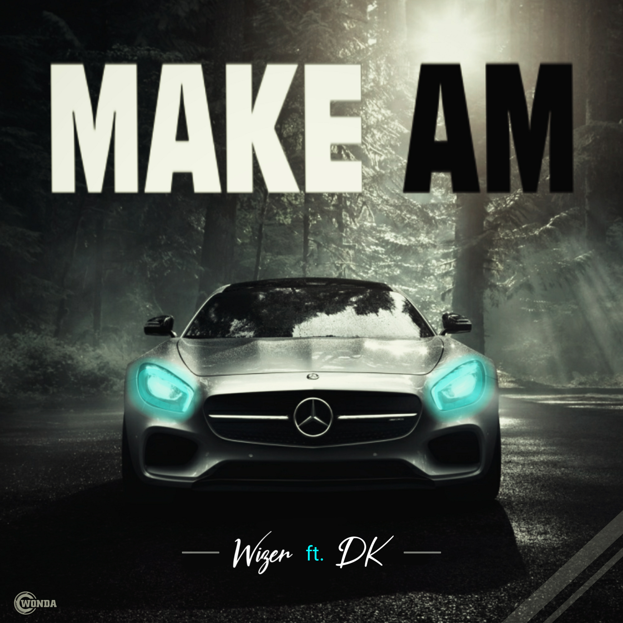 DOWNLOAD MUSIC: Wizer ft DK – Make Am
