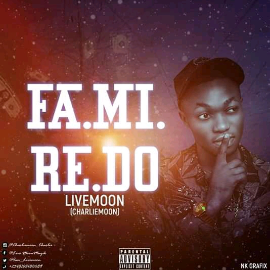 DOWNLOAD MUSIC: LiveMoon – FA.MI.RE.DO