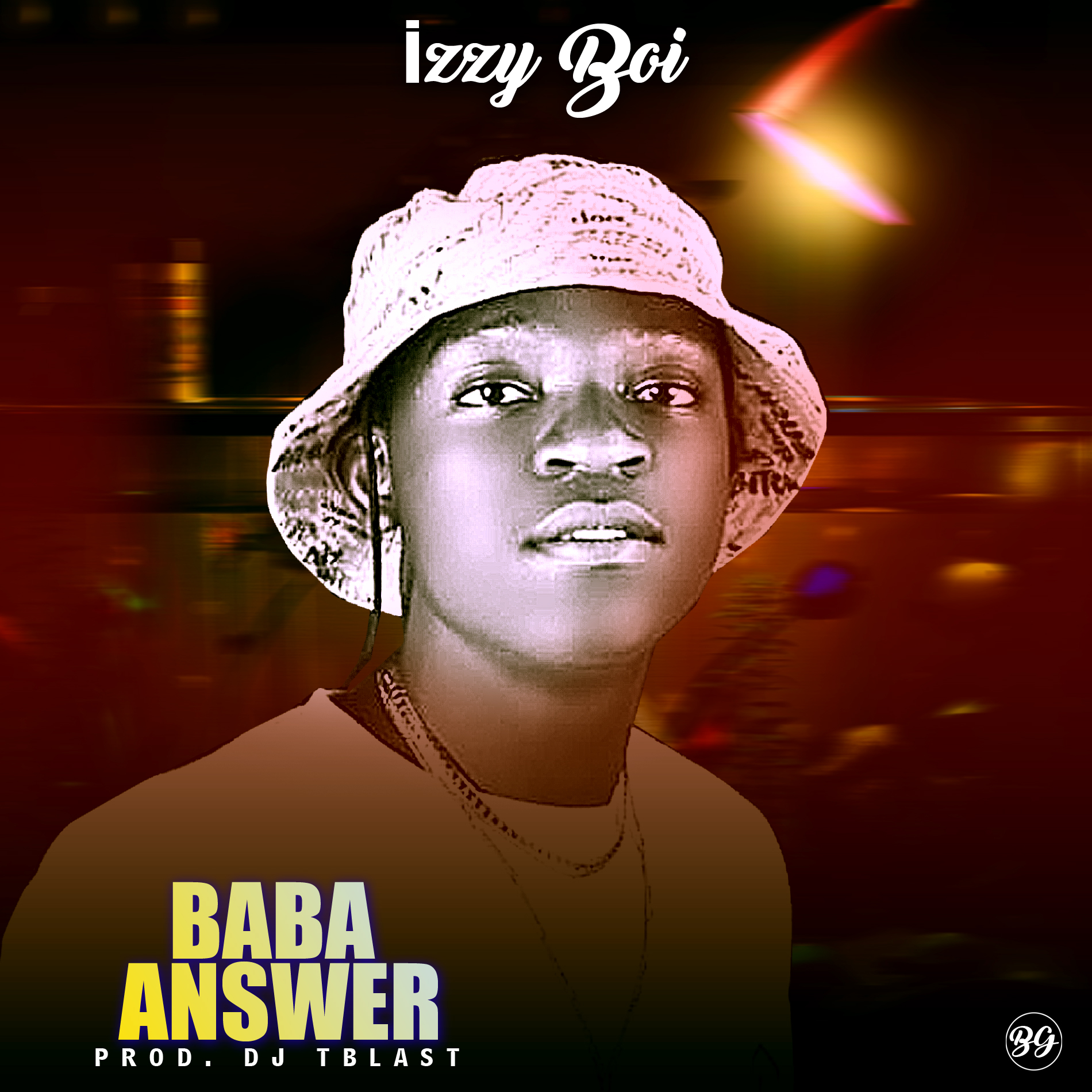 DOWNLOAD MUSIC: Izzy Boi – Baba Answer
