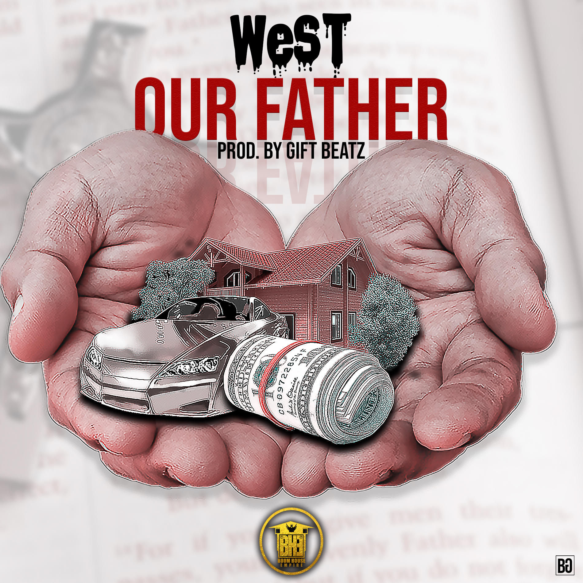 DOWNLOAD MUSIC: West – Our Father