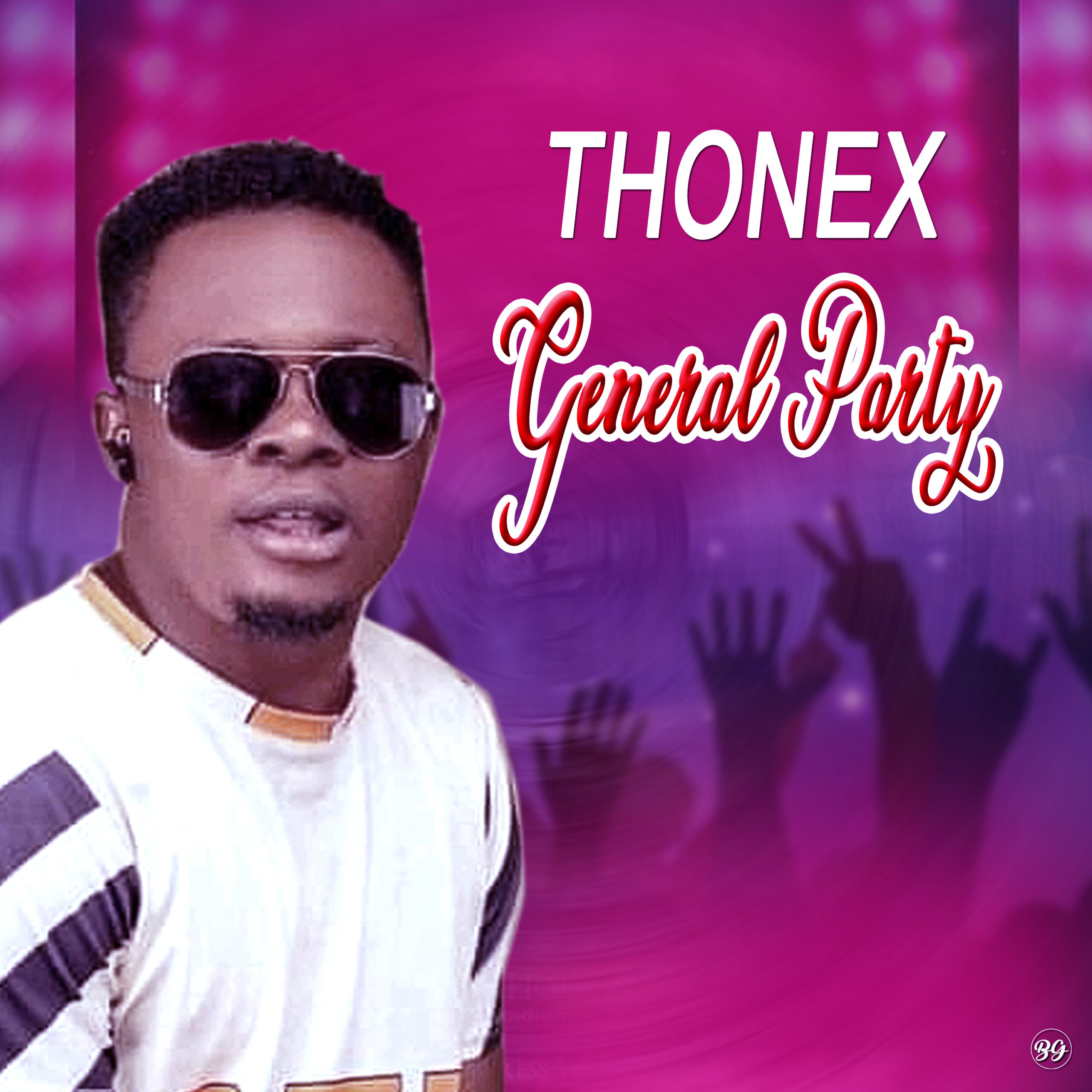DOWNLOAD MUSIC: Thonex – General Party
